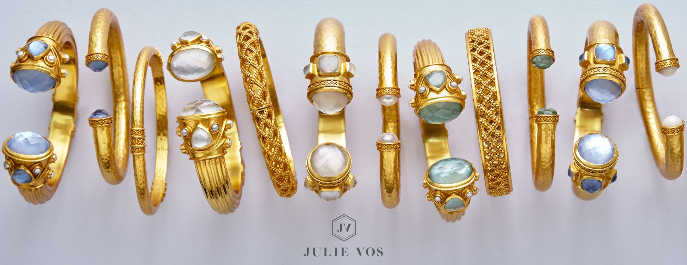 Kettermans Jewelers Julie Vos