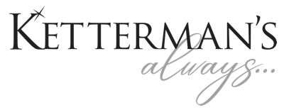 Kettermans Jewelers Logo