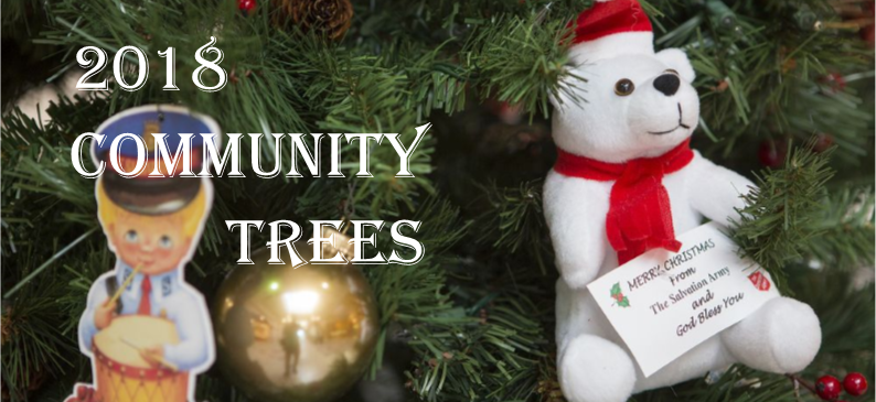 Community Trees 2018 Page Tile